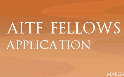 AITF 2022 Fellows – Request for Applications