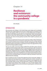 Beyond the Campus: How Colleges and Universities Form Partnerships with Their Communities © 2001 Routledge Cover.