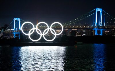 Tokyo Olympics 2021: What Will Be the Lasting Impacts?